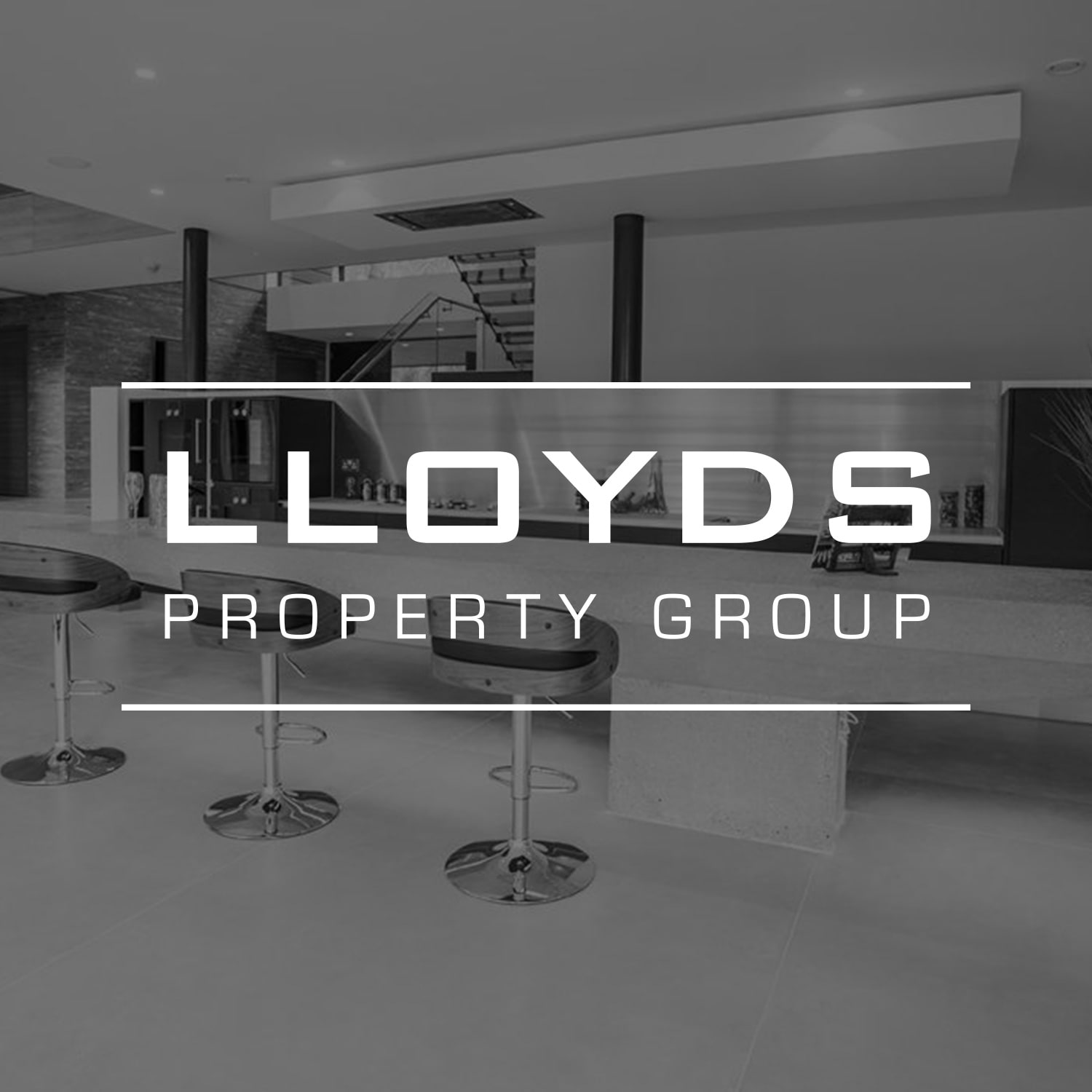 Lloyds Property Group Logo