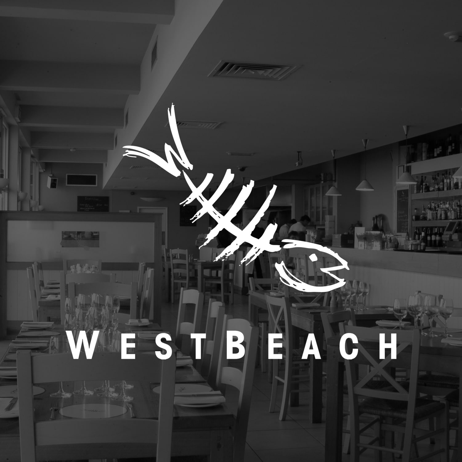 West Beach Logo